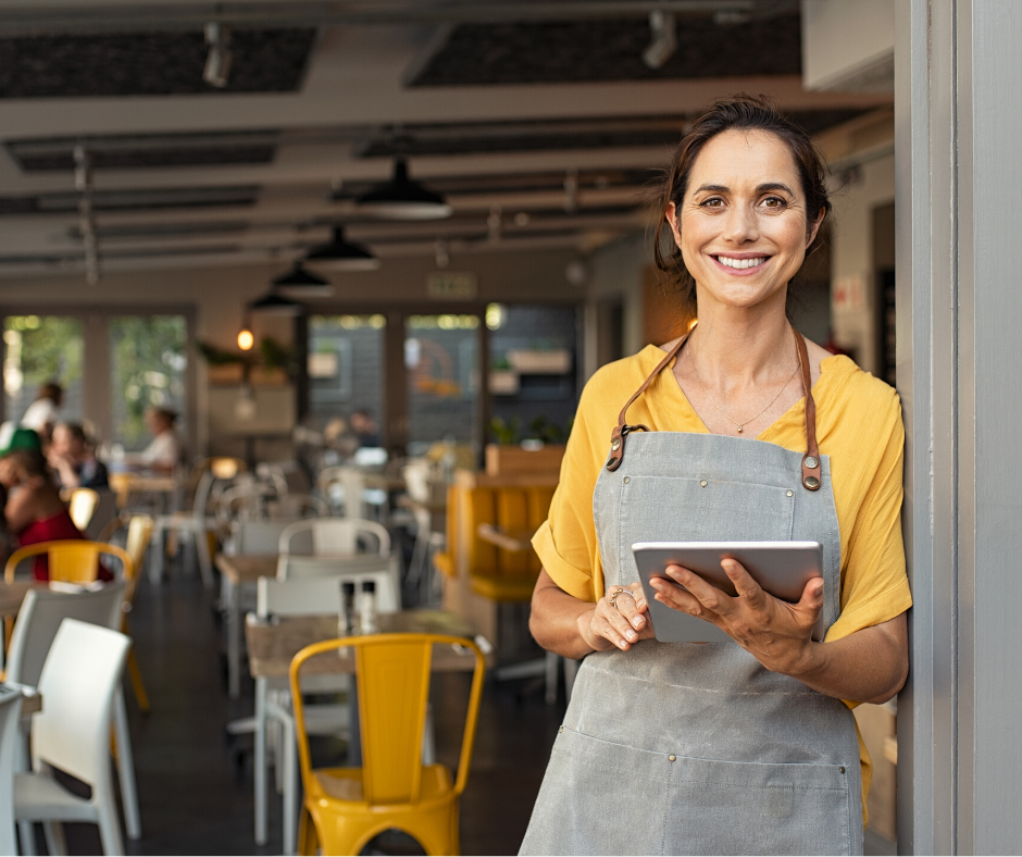 small business alarm system
